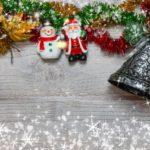 クリスマスの着物♡柄やコーディネート事例をたくさん紹介!参考に☆
